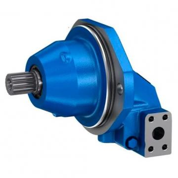 REXROTH R901106500 PVV5-1X/193RA15LMC Vane pump