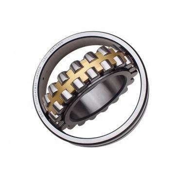 3.543 Inch | 90 Millimeter x 7.48 Inch | 190 Millimeter x 2.52 Inch | 64 Millimeter  TIMKEN NJ2318EMA  Cylindrical Roller Bearings