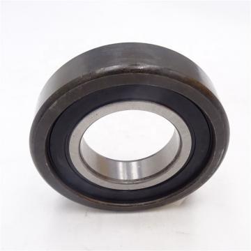 2.5 Inch | 63.5 Millimeter x 3.75 Inch | 95.25 Millimeter x 1.75 Inch | 44.45 Millimeter  MCGILL MR 48 SS/MI 40  Needle Non Thrust Roller Bearings