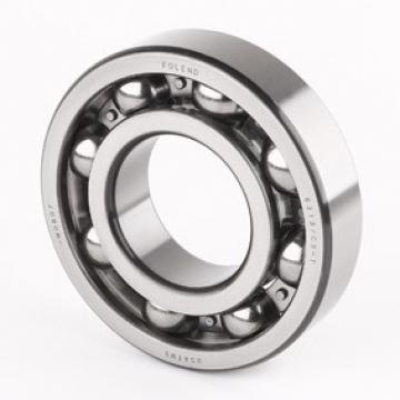 RBC BEARINGS KG080CP0  Single Row Ball Bearings
