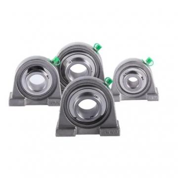PT INTERNATIONAL EA40D-SS  Spherical Plain Bearings - Rod Ends