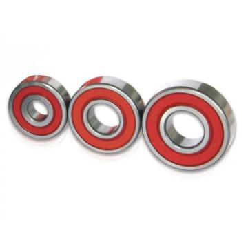 RBC BEARINGS SAA15CL0  Single Row Ball Bearings