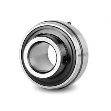 1 Inch | 25.4 Millimeter x 1.625 Inch | 41.275 Millimeter x 0.6 Inch | 15.24 Millimeter  RBC BEARINGS B16-SA  Spherical Plain Bearings - Thrust