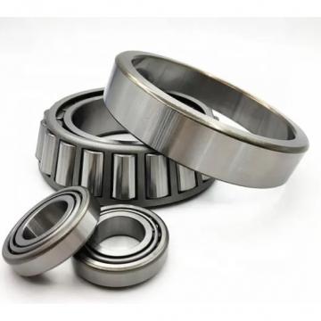 1.375 Inch | 34.925 Millimeter x 0 Inch | 0 Millimeter x 0.813 Inch | 20.65 Millimeter  TIMKEN M38549-3  Tapered Roller Bearings