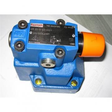 REXROTH DR 6 DP2-5X/210Y R900413243 Pressure reducing valve