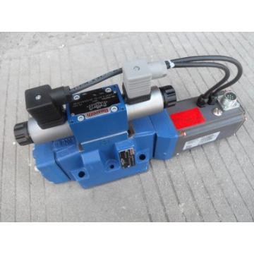 REXROTH M-3SEW 6 U3X/630MG205N9K4 R987004784 Directional poppet valves